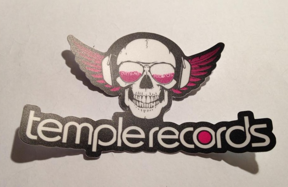 Temple Records will celebrate its birthday in style next month