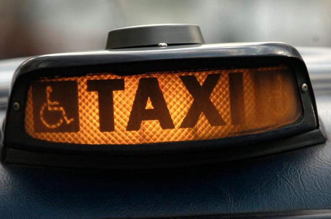 New taxi driver training | Hereford Times