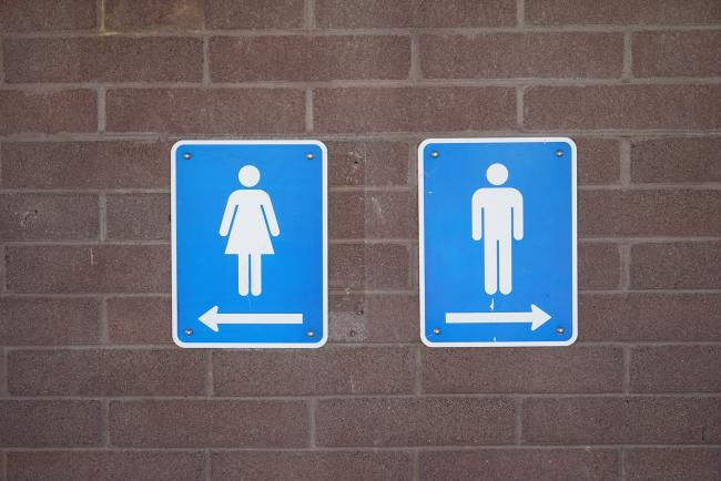Public toilets in Herefordshire are to close due to the coronavirus outbreak. Picture: Pixabay