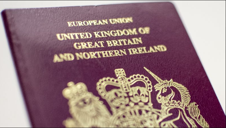 Travellers face deadline of TODAY to renew passport in case of no-deal Brexit