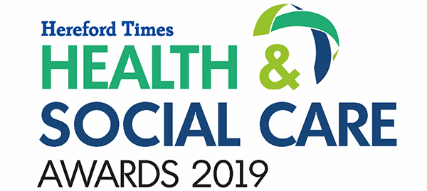 Hereford Times: Hereford Times Health & Social Care Awards 2019