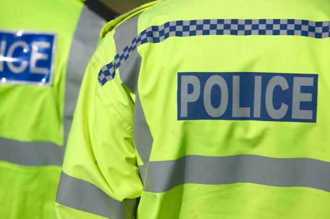 West Mercia Police have urged for information on the incident.