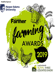 Hereford Times: TCF Farming Awards 2019