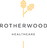 Hereford Times: Rotherwood Healthcare logo