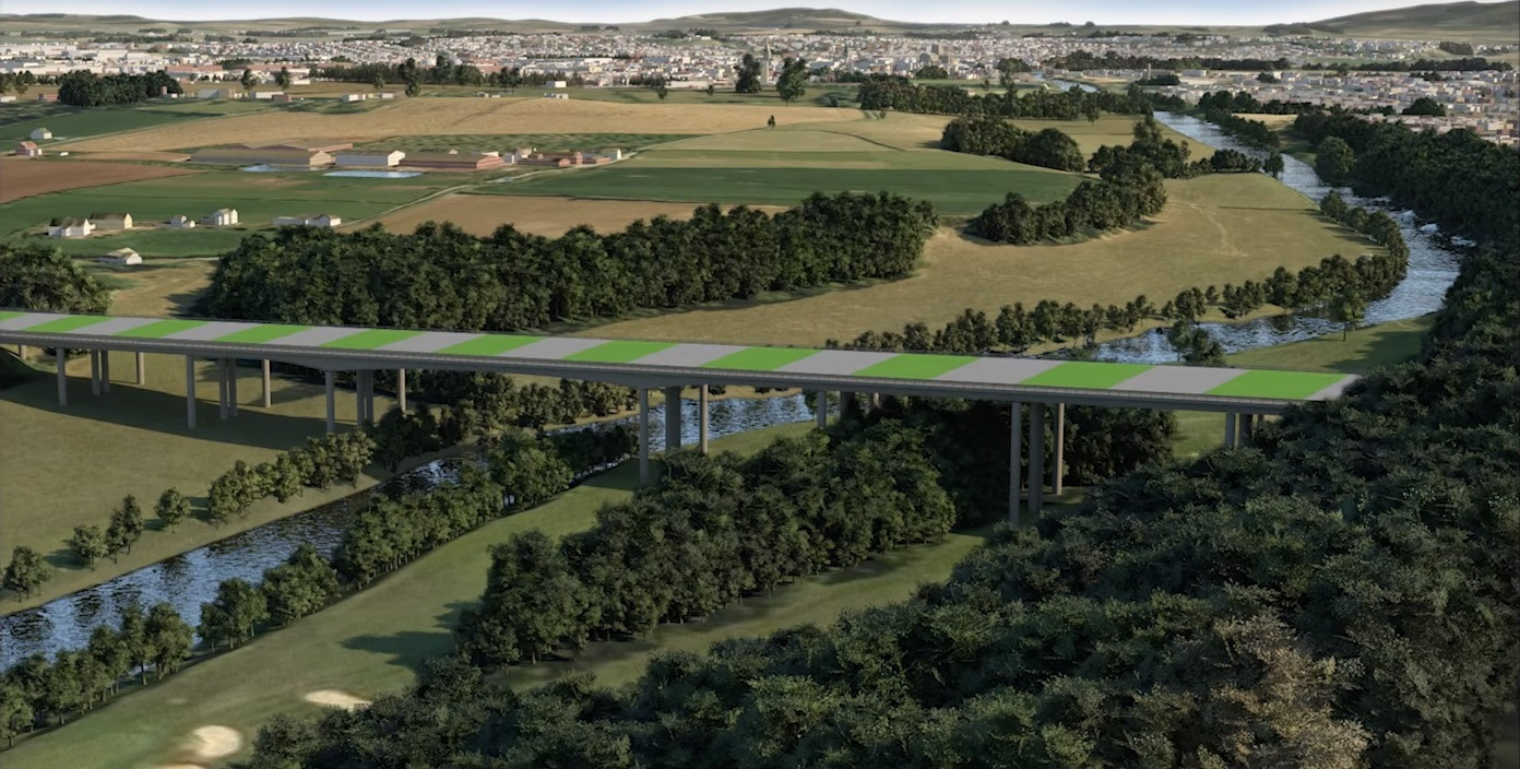 Councillors call in Hereford bypass decision