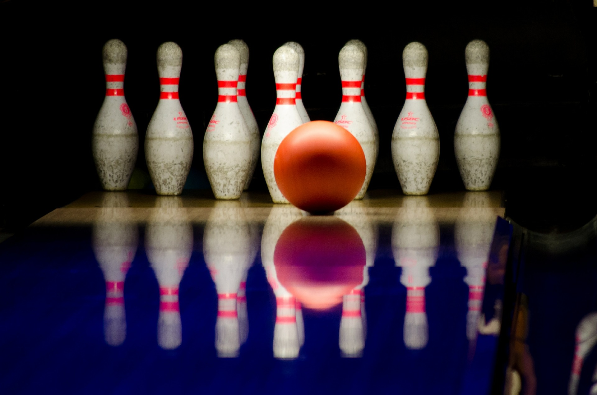 Bowling may feature in a new indoor leisure centre for Hereford