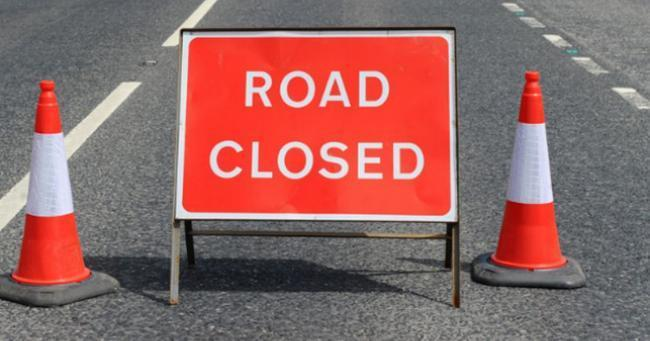 Busy month of closures for road works in Herefordshire