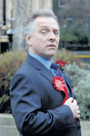The Actor Rik Mayall has died, aged 56
