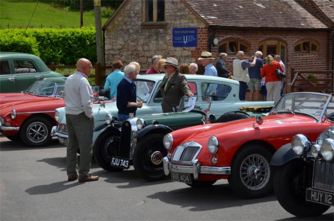 The world famous Shelsley Walsh Hill Climb will be holding its Classic Nostalgia event this weekend