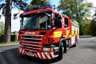 Pay increase for on-call firefighters