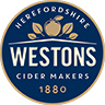 Hereford Times: Westons Cidermakers Logo