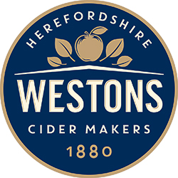 Hereford Times: Weston Cidermakers Logo